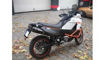 KTM 990 Adventure Bodis Three-tec 2-2