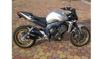 Yamaha FZ1 2007-