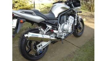 Yamaha FZ1000