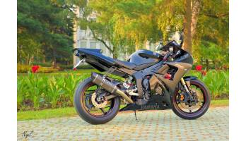 Yamaha R6 (-05)