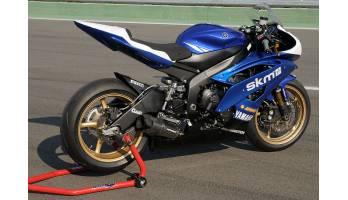 Yamaha R6 Bodis SB1-C